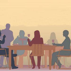 مدیریت فروش رستوران
