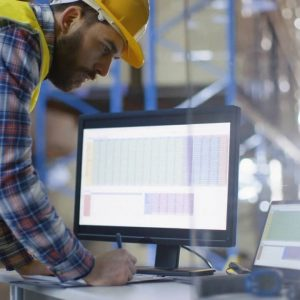 نرم افزار حسابداری تولیدی