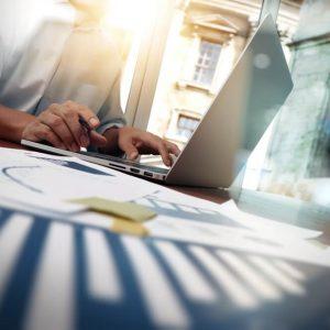 نرم افزار حسابداری شرکتی
