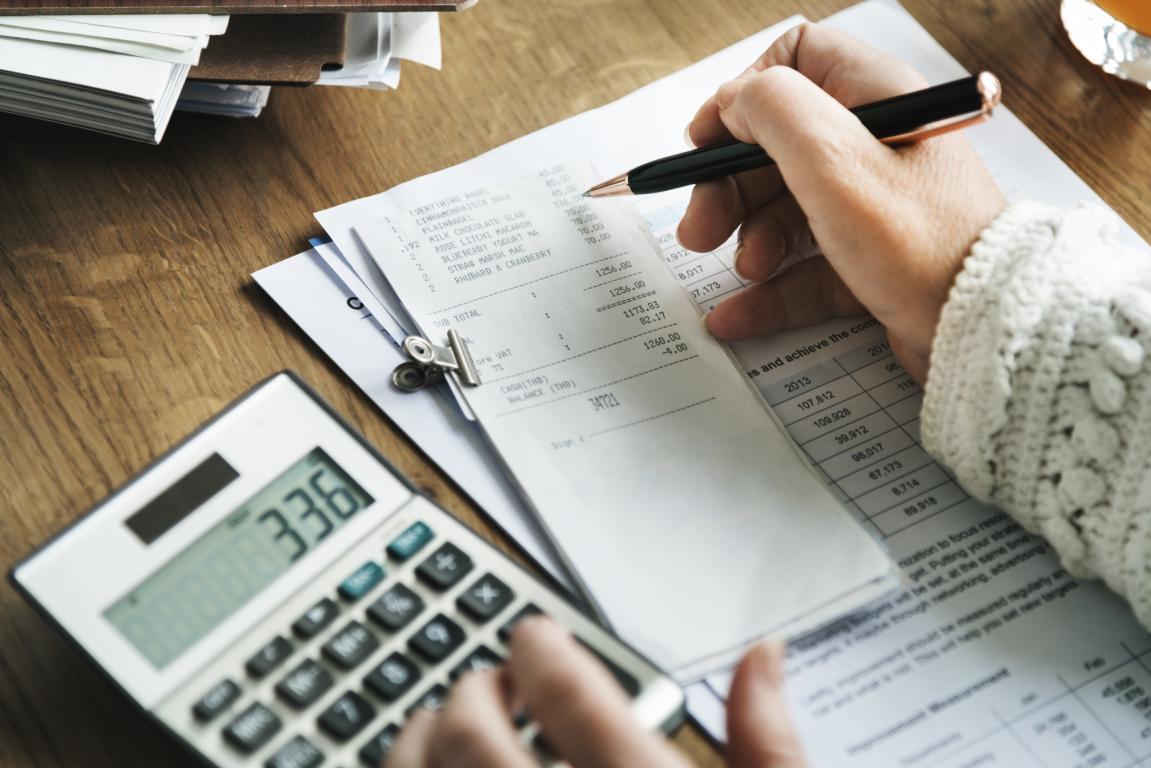 مدارک مالیات بر ارزش افزوده