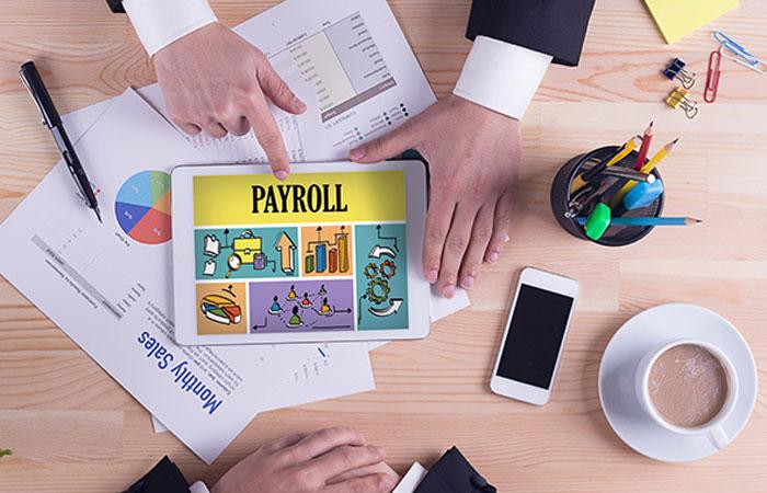 حقوق و دستمزد آنلاین