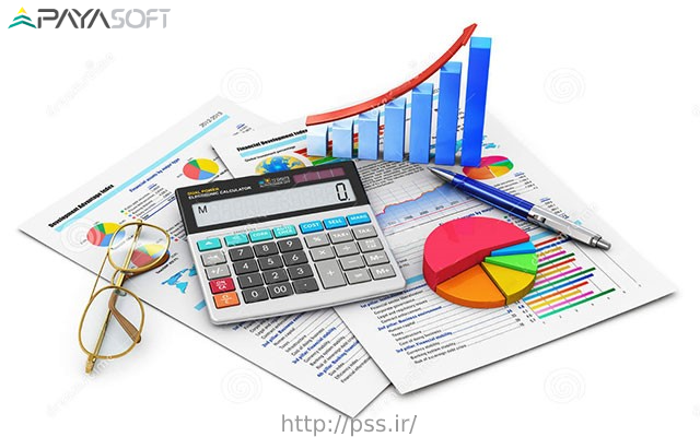 نرم افزار حسابداری آنلاین