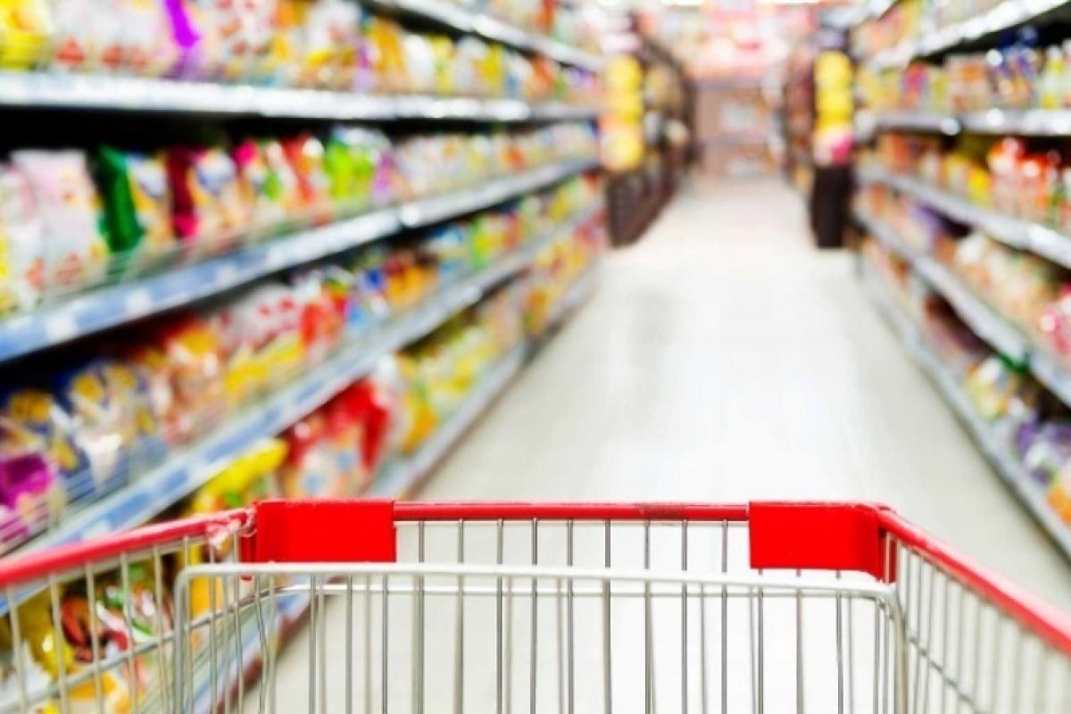 حسابداری فروشگاه های زنجیره ای
