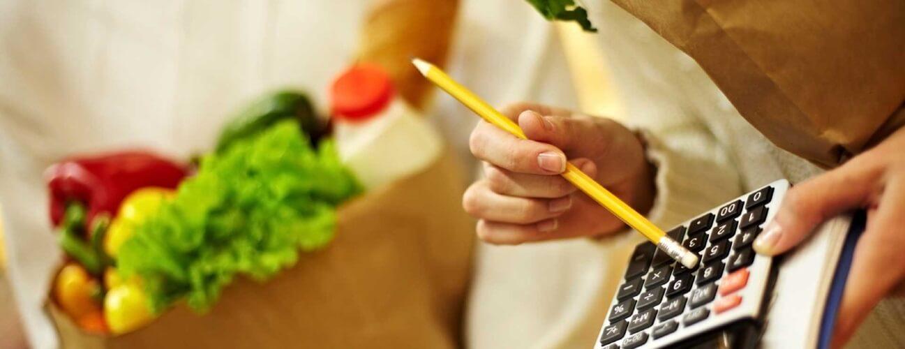 بودجه بندی رستوران