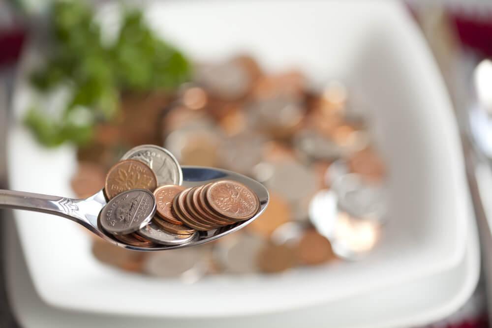 مدیریت هزینه رستوران