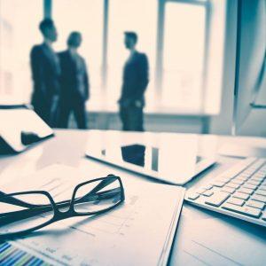 حسابداری بازرگانی