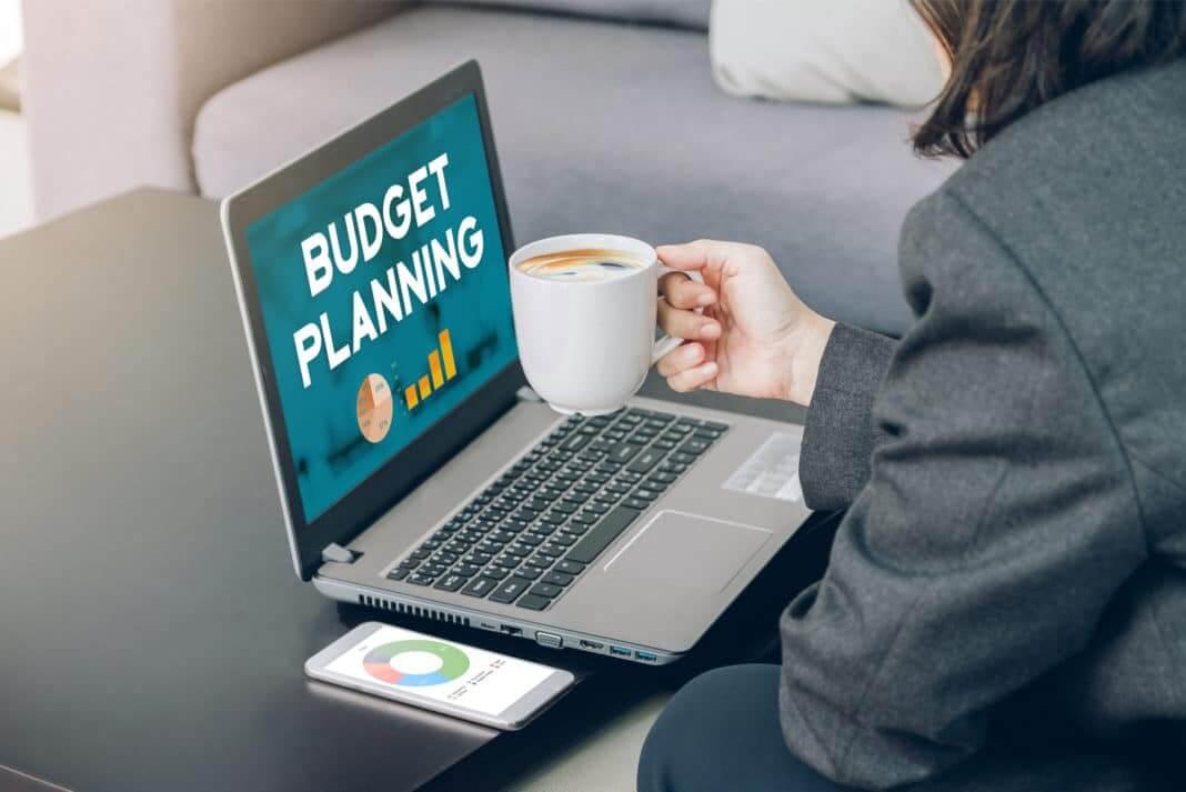 بودجه بندی نرم افزار