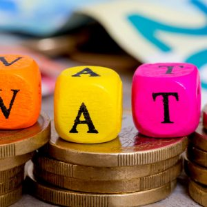 ثبت حسابداری ارزش افزوده